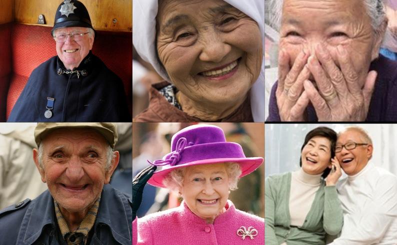 Anke時尚|減齡免整型!時尚達人王偉華:笑容是最好的化妝品