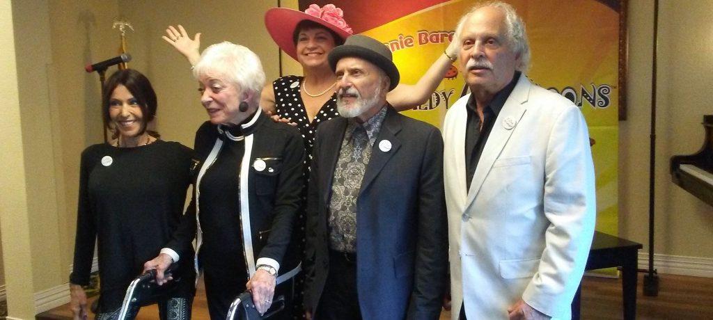 全球樂齡|免處方簽的心靈良藥:〈Senior comedy afternoons〉 高齡喜劇 表演坊
