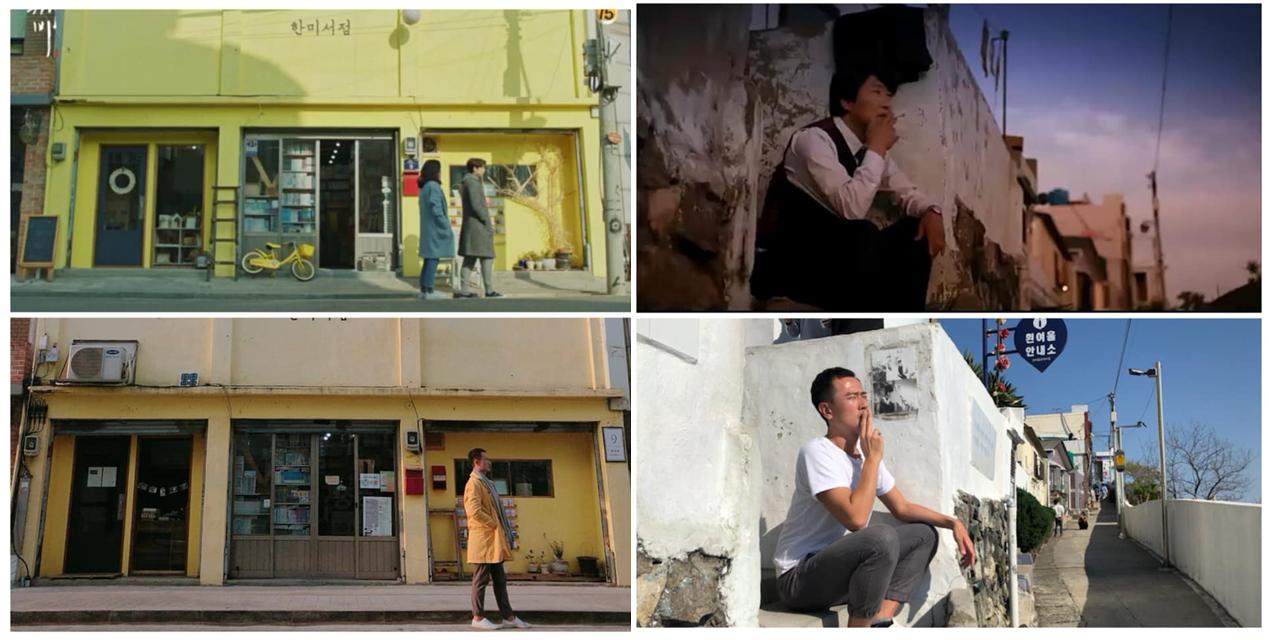 Anke藝文|跟著金馬紅毯主持人 楊達敬 ,來趟夢幻電影聖地之旅