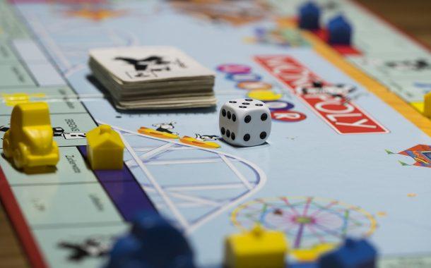 安可退休學|跟家人朋友一起玩桌遊, 預防失智 、趕走寂寞