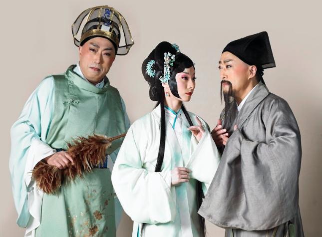 台灣京劇 - 安可人生