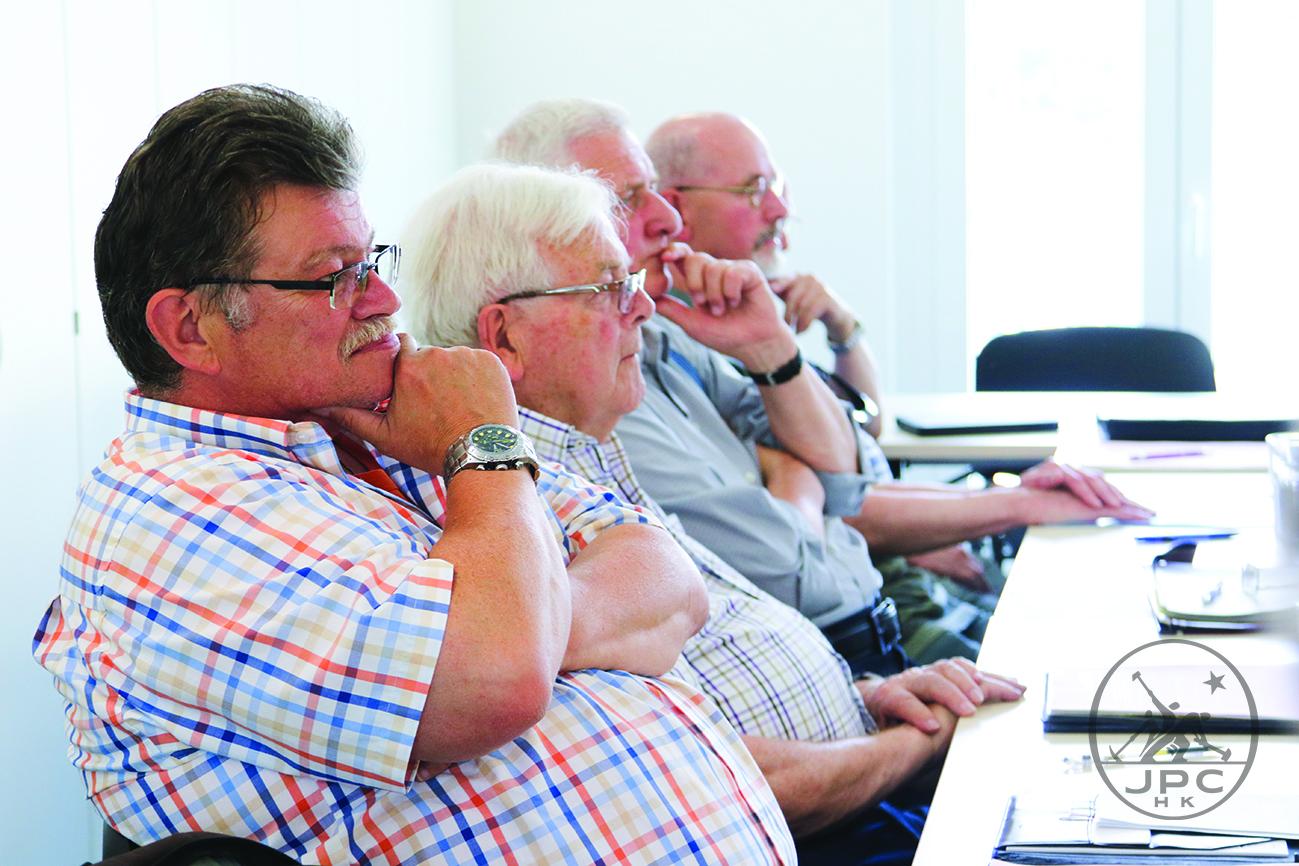 銀髮參議打造高齡宜居城市-德國長者諮詢委員會為「老權」發聲