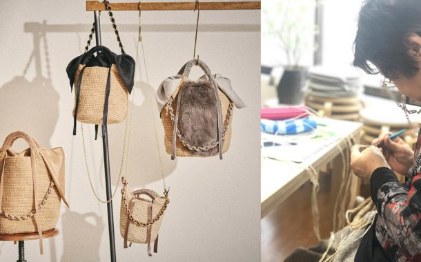 全球樂齡|「Made by 阿嬤」這些美翻的編織包都出自日本阿嬤的魔法之手!
