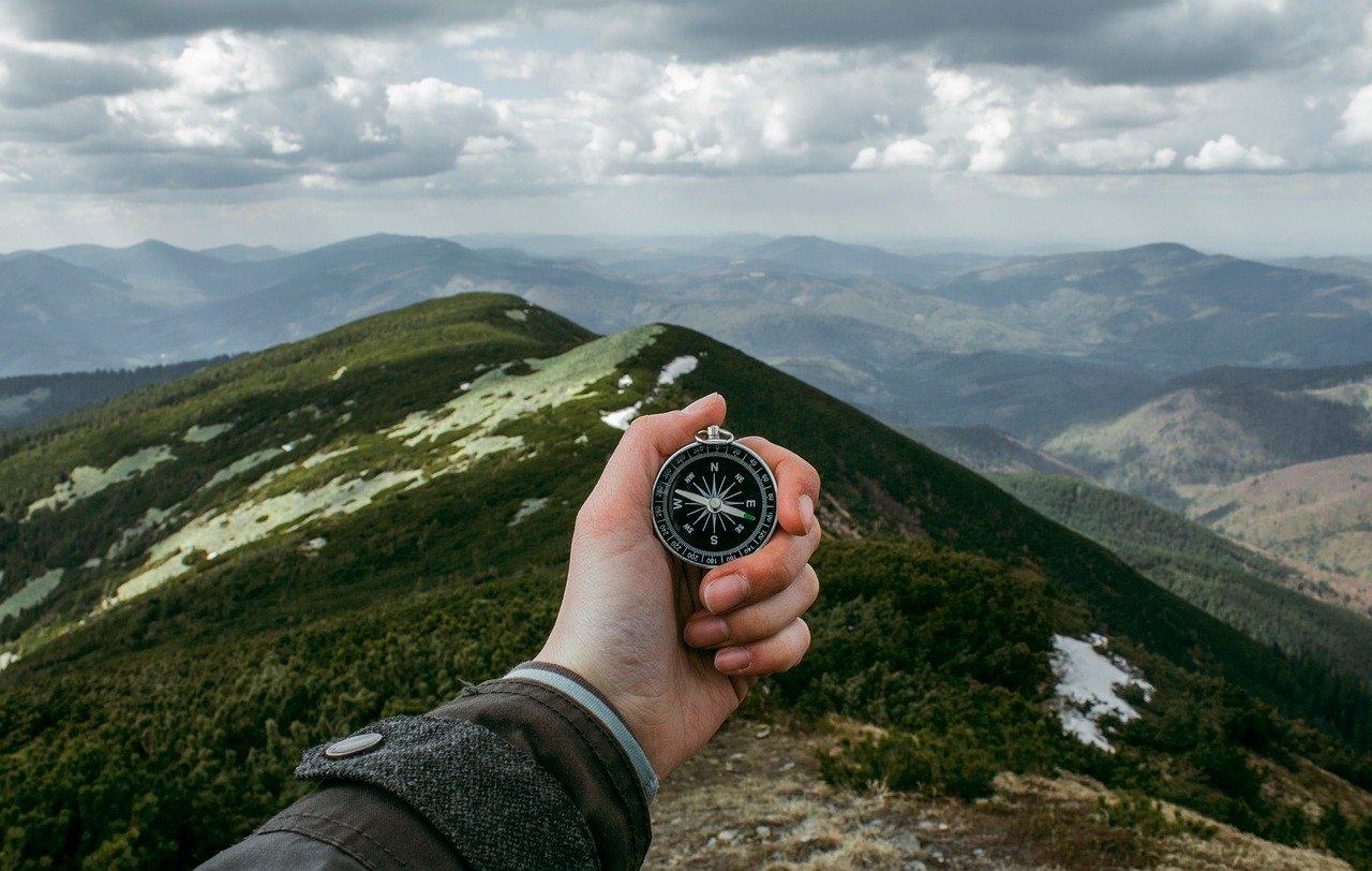 瑞士傳真|熟齡遊學,在旅途中重新定位你的人生下半場