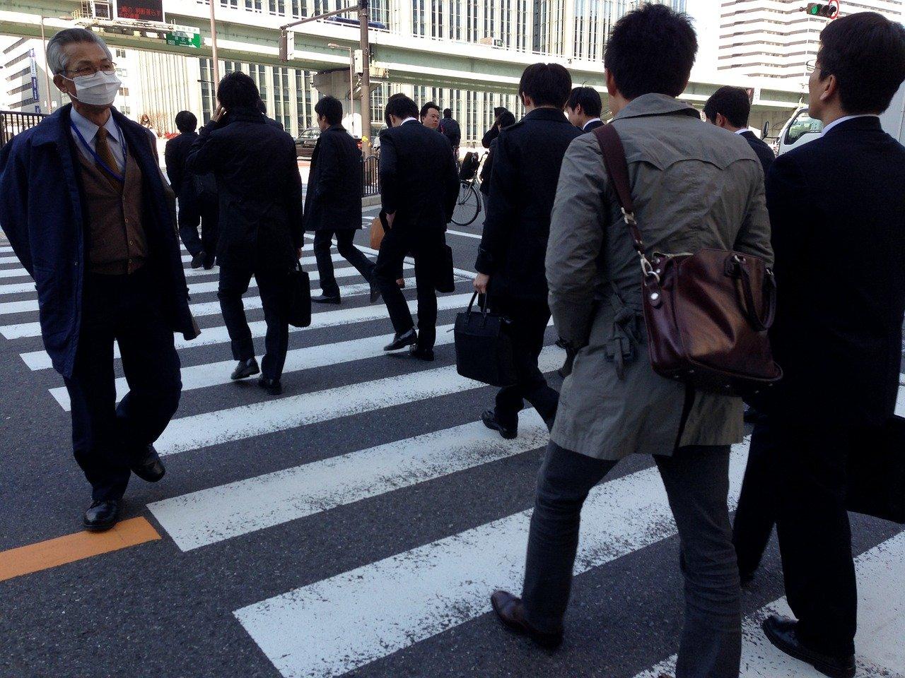 日本「生涯現役」風潮正夯, 高齡者就業 成社會新顯學