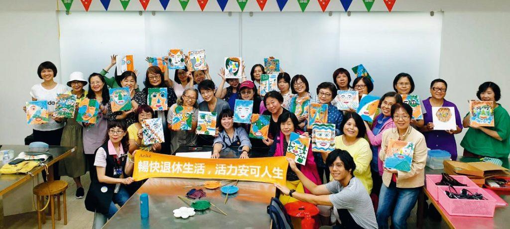〈安可創齡年度觀察〉翻轉舊思維! 不可不知的「創齡在台灣」