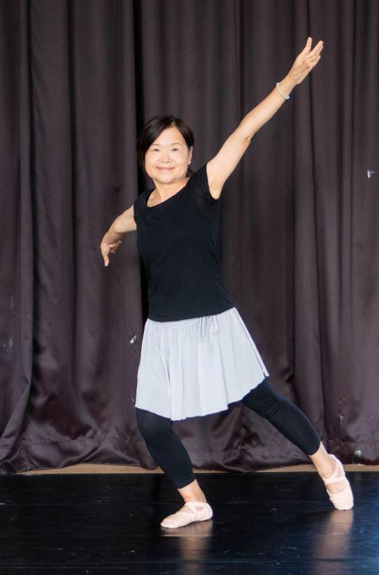 熟齡芭蕾 - 安可人生雜誌