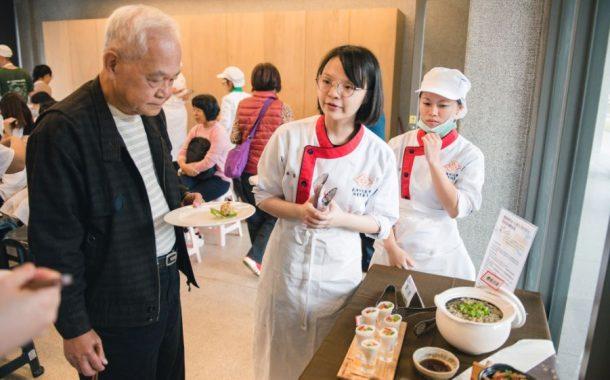 創意生活|做菜給高齡長輩吃,需要多留心哪些方面?