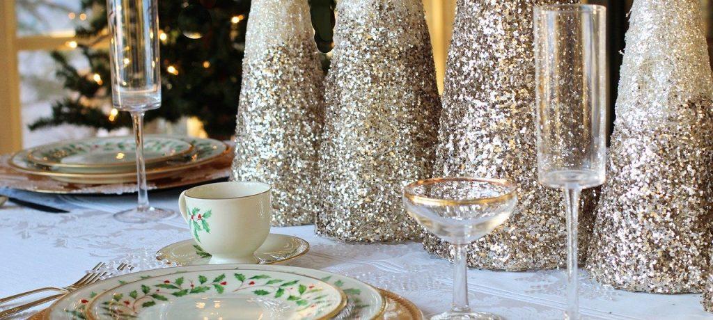 Anke時尚 好好過節,讓第二人生更有滋味!大人味的耶誕派對指南