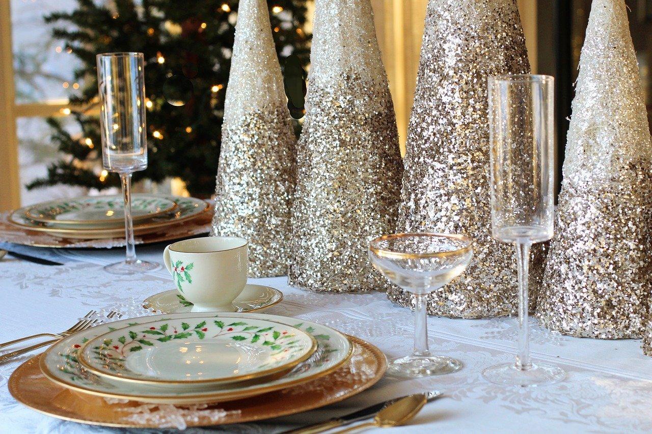 Anke時尚|好好過節,讓第二人生更有滋味!大人味的耶誕派對指南