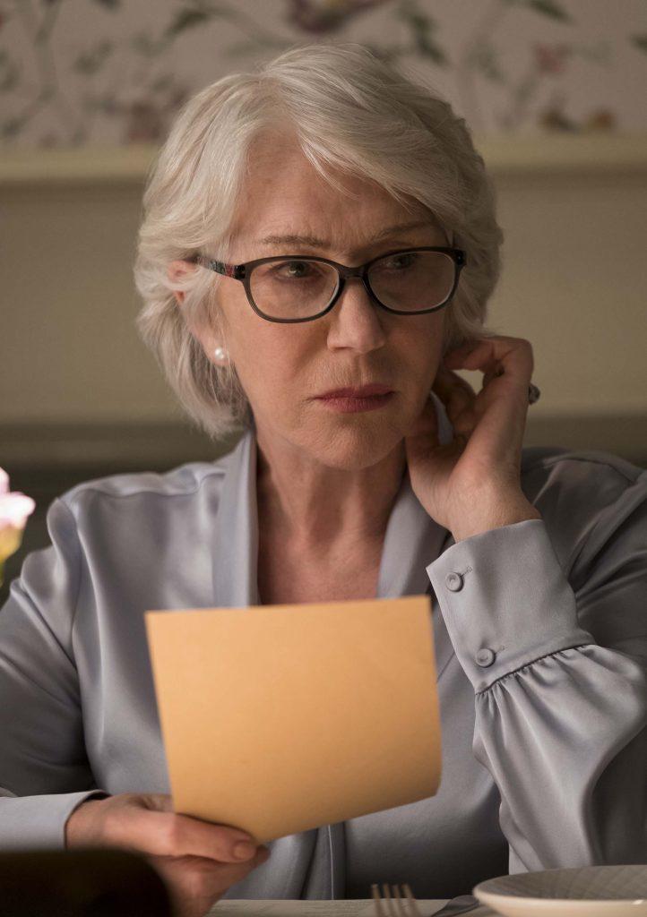海倫米蘭的演技饒富深度和層次,連伊恩都表示和她對戲要小心不要只顧著欣賞她的演出。