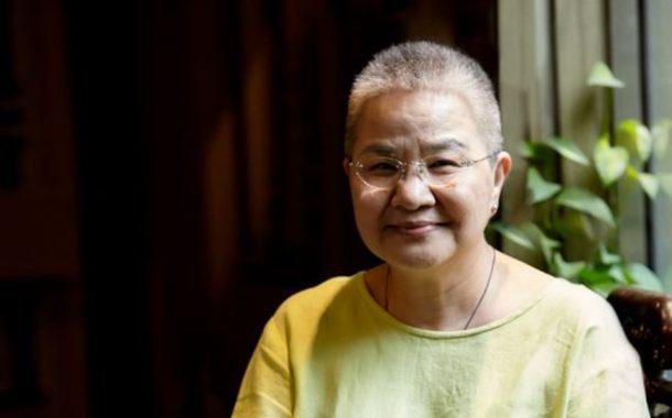 Anke人物 | 用味蕾探索生活 – 胡天蘭