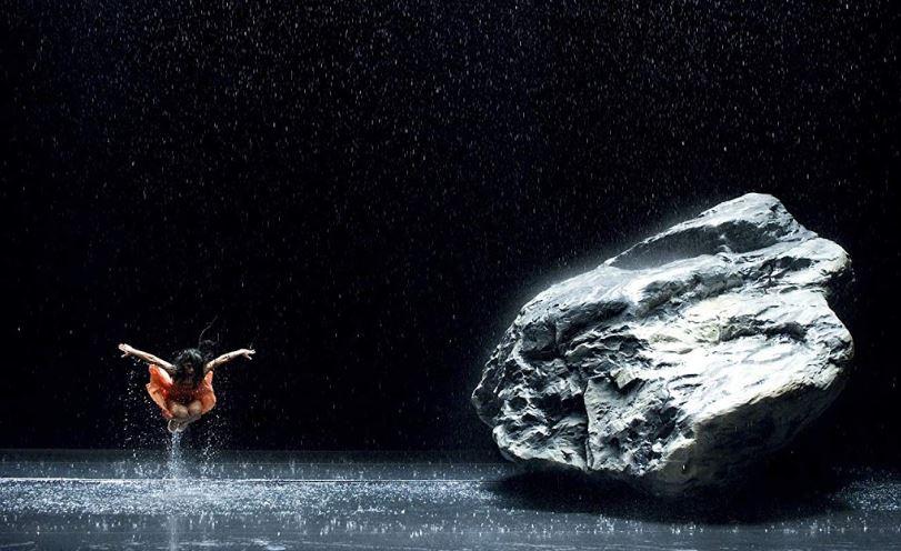 觀影心情  從《PINA》走進碧娜與舞蹈的世界