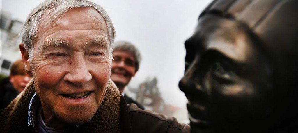 荷蘭傳真|荷蘭88歲滑冰冠軍的健康長壽秘訣:擁有固定的習慣