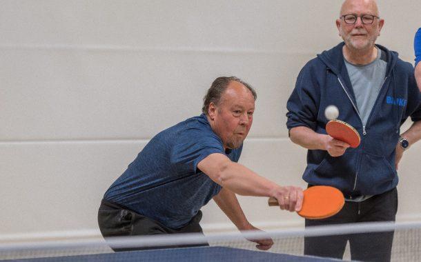 全球樂齡|荷蘭老明星體育協會讓長者繼續動起來!