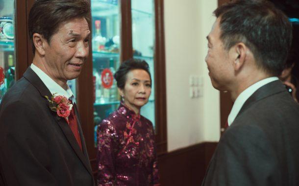 電影【叔‧叔】 |  當熟男戀上熟男,太保、袁富華詮釋禁忌戀曲