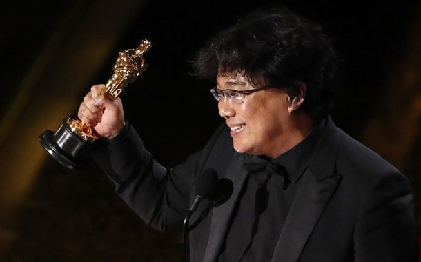 大家藝起來 | 第92屆奧斯卡得獎名單出爐 《寄生上流》破紀錄奪四項大獎!