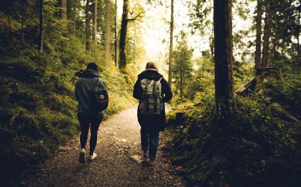 安可退休學|找雙好鞋,踏上療癒之旅 (下)