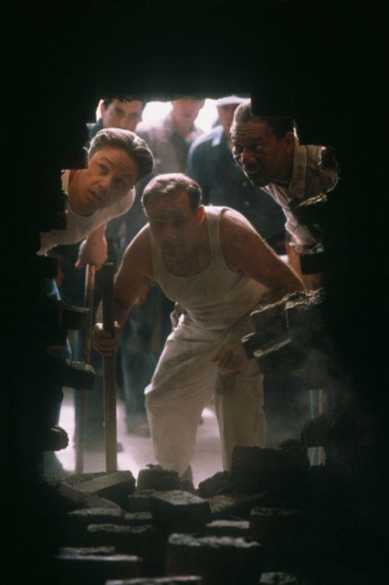 刺激1995金句 - 安可人生