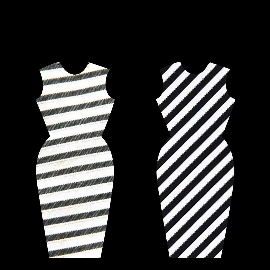 條紋衣服-1