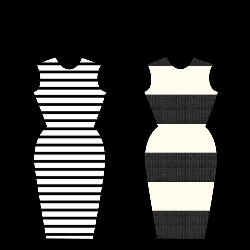 條紋衣服-2