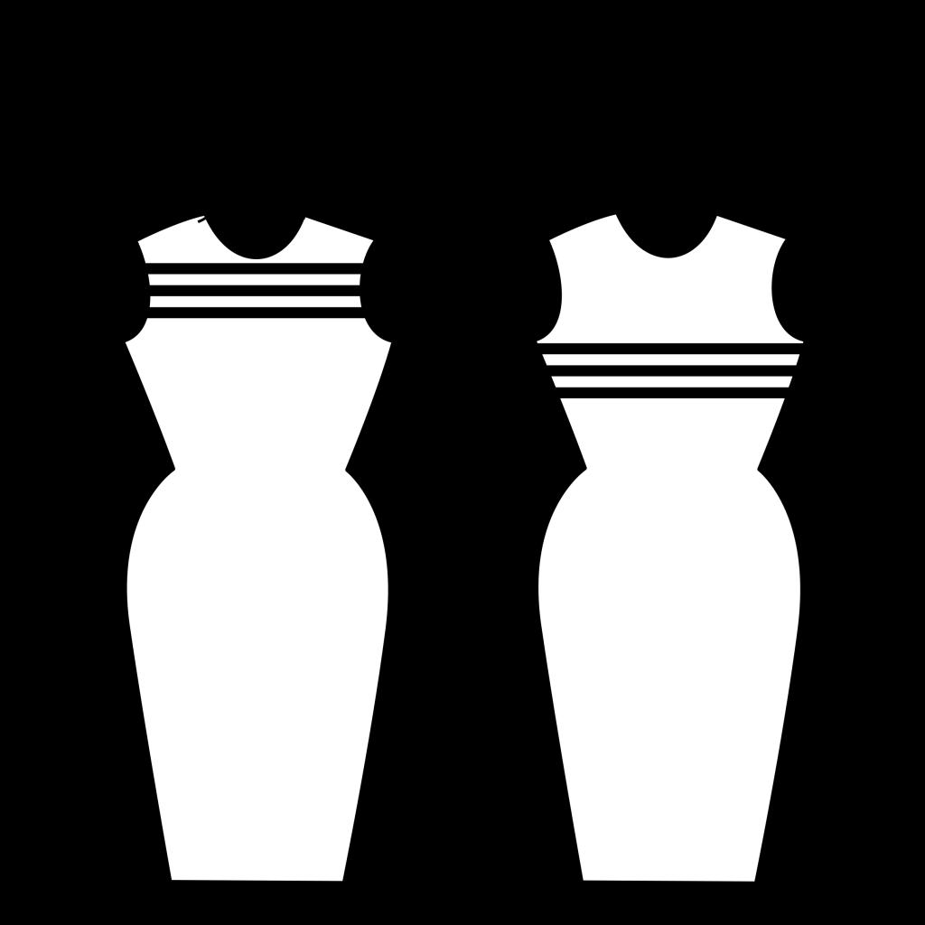 條紋衣服-3