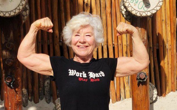 全球樂齡 | 爺奶網紅  透過Instagram重拾健康