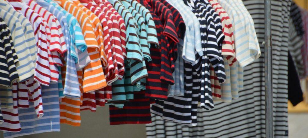 Anke時尚   橫條紋原來比較顯瘦?解開條紋的視覺迷思