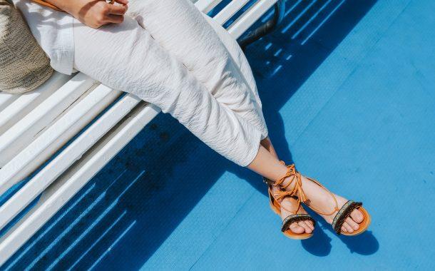 Anke時尚|2020春夏白色當道  如何自在穿上白色衣物不怕雷