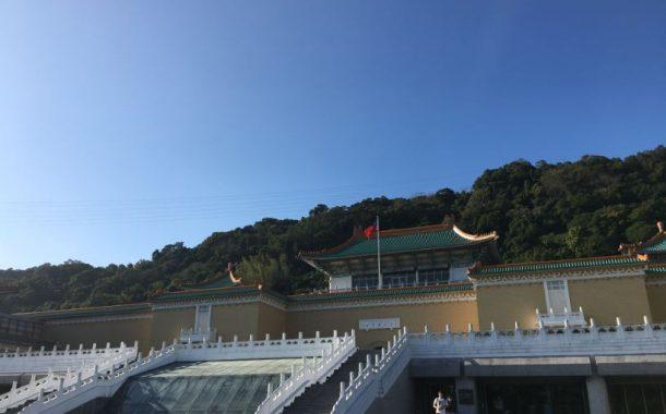志工新舞台 | 故宮博物院志工群 擔負中華文物的轉譯使者