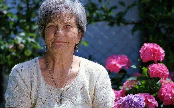荷蘭傳真|荷蘭獨居老奶奶的居家隔離心情告白