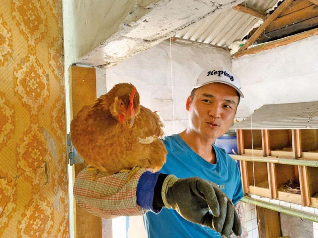 友雞生活-3