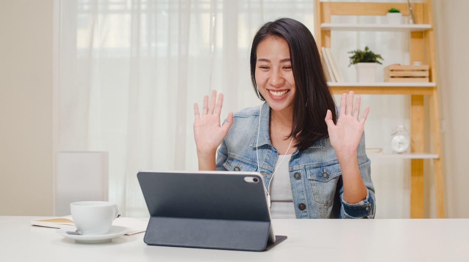 搭橋聊天室|10個讓彼此零距離的視訊會議遊戲 (上)