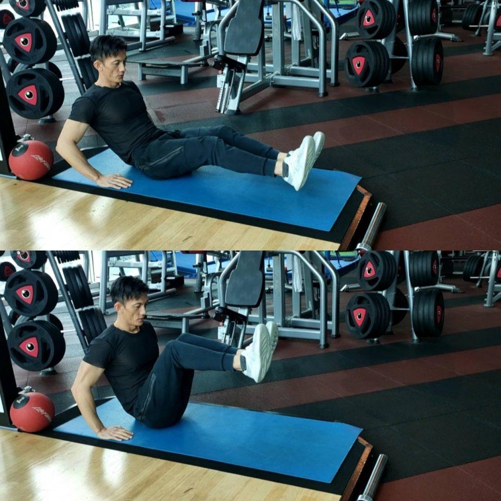 運動健身-1
