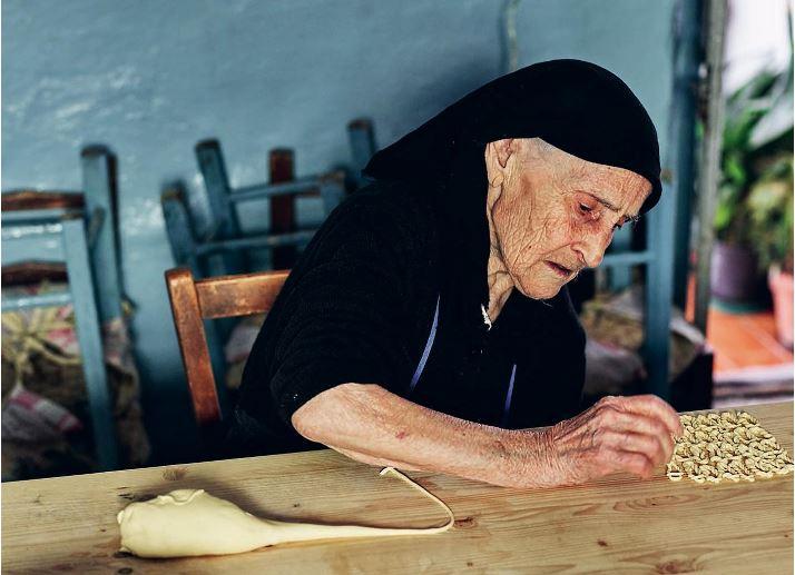 全球樂齡| Youtube頻道「義麵奶奶」紀錄數百位義大利奶奶的秘密食譜