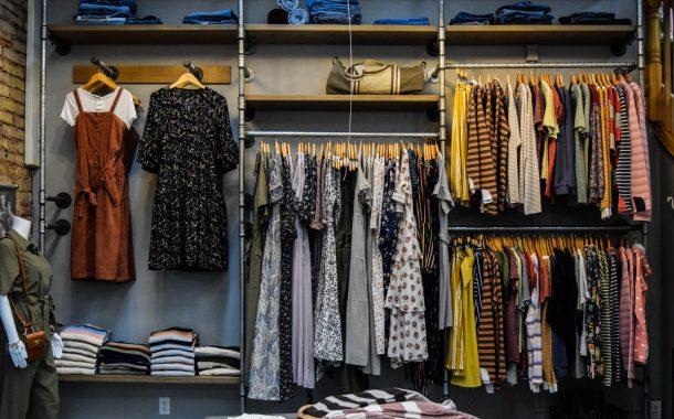 【防疫期間在家做什麼?】系列:衣物整理迎夏天