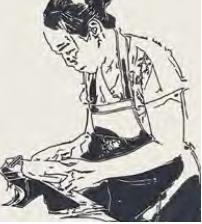 大齡食堂-范媽媽
