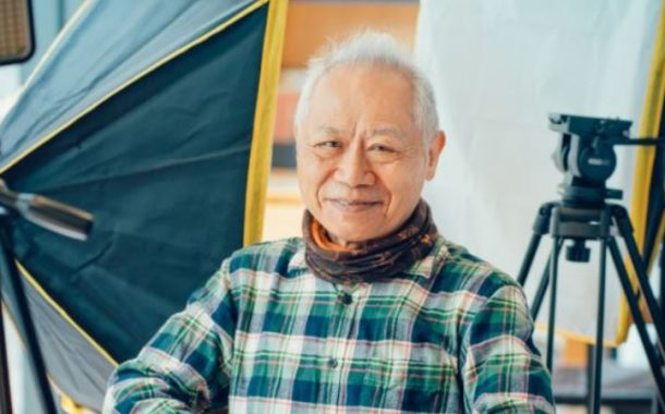 Anke 人物|簡清泉 68歲開始練騎單車  72歲完成單車環遊世界