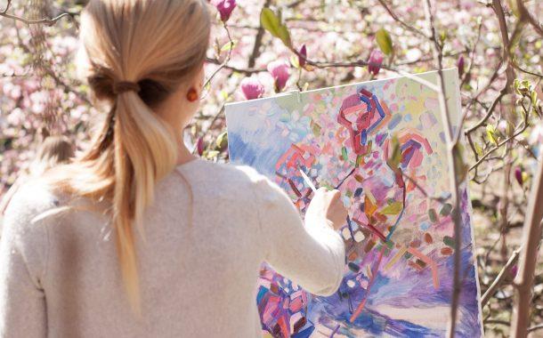 李偉文:熟齡更該玩藝術,藝術創作是解放心靈枷鎖的最好方法