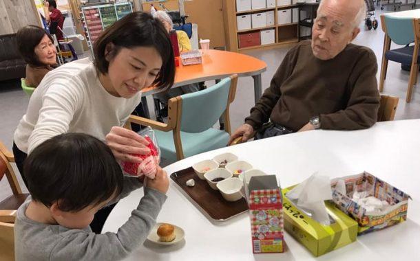 全球樂齡|日本神戶多世代住宅 讓閒置房屋成為「我們的家」