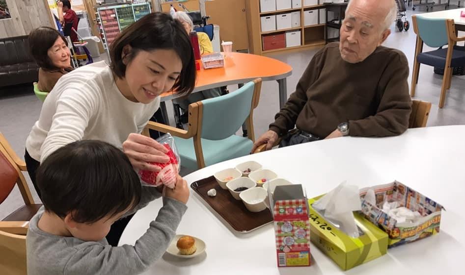 全球樂齡 日本神戶多世代住宅 讓閒置房屋成為「我們的家」