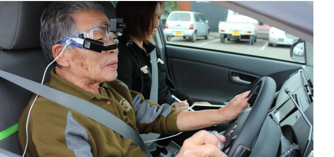 全球樂齡|開車也能抗老復健? 結合AI科技,助高齡駕駛安全出行