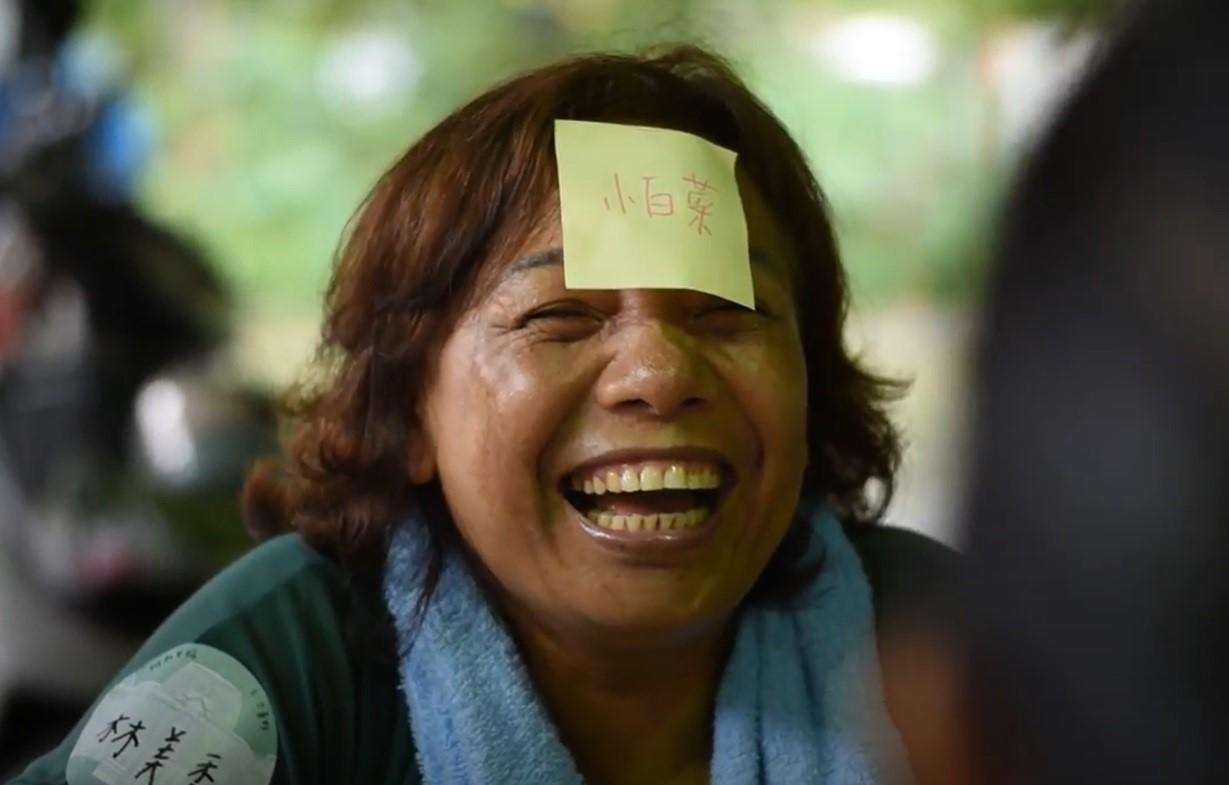 專題報導|「創齡資源箱」前進屏東縣泰武鄉馬仕部落