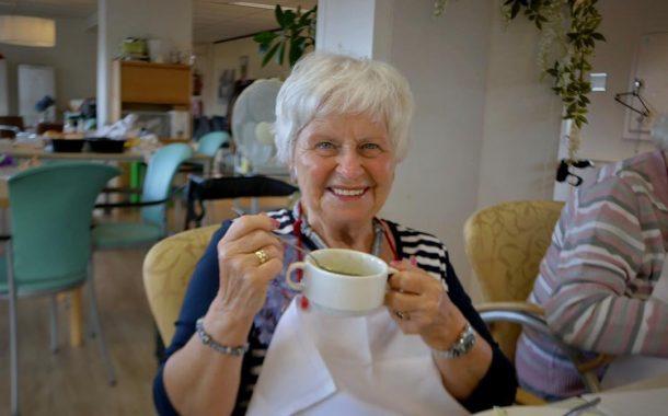 全球樂齡|荷蘭老奶奶熱湯 療癒孤獨也守護地球