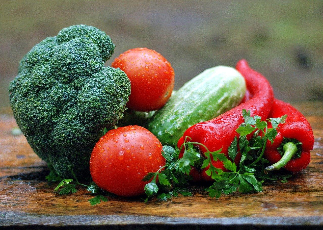安可書齋|透過每日飲食  吃出穩定的血壓