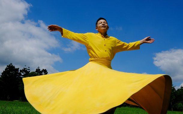 Anke 人物|風潮音樂創辦人楊錦聰:我現在的狀態比四十歲更好、更健康,希望八十歲能走上伸展台!