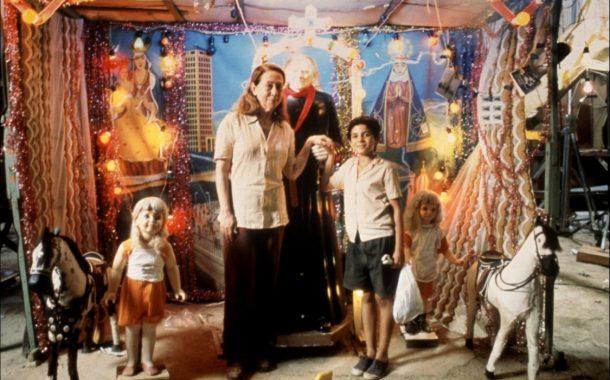 人生電影院 | 電影《中央車站》是尋父之旅還是朝聖之旅?