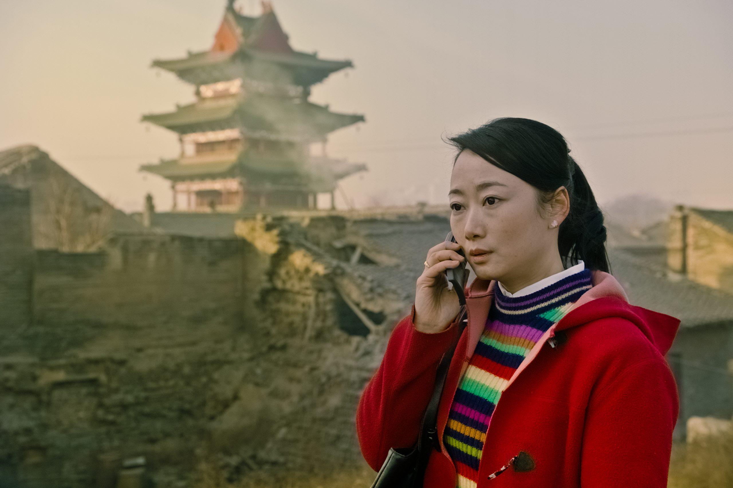 電影本事 | 你不能不認識的中國導演賈樟柯 (下)