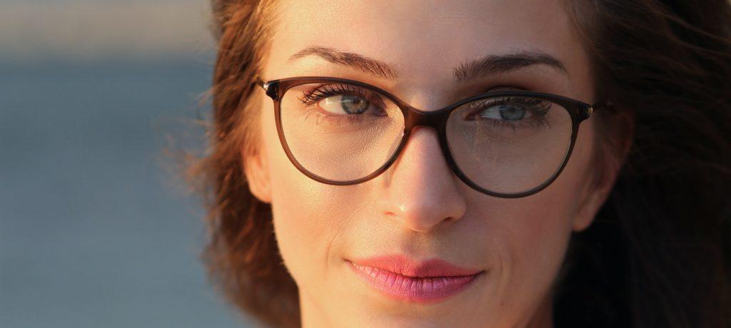 熟年時尚|老花眼鏡也能時尚有型