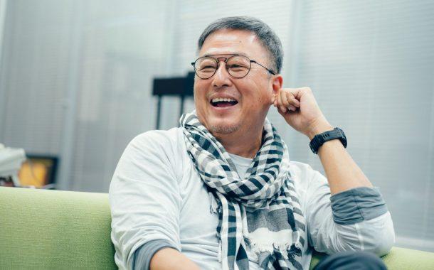 人物專訪 | 王偉忠:我們都沒有老過,一起學習慢慢變老